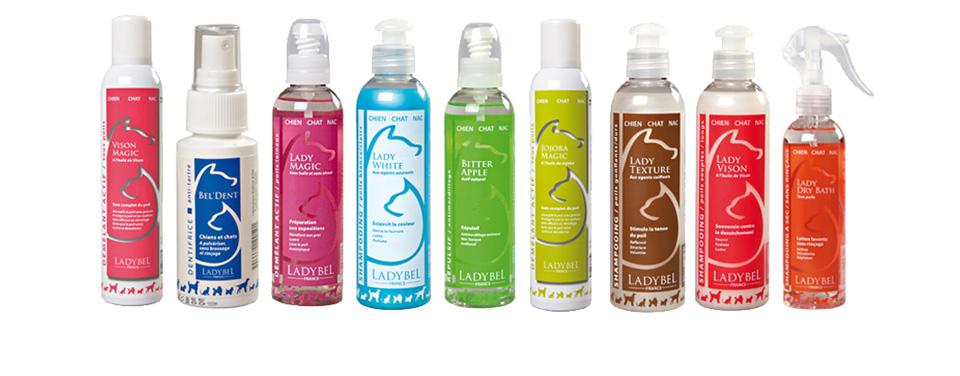 Pomożemy ci dobrać najlepsze kosmetyki do pięlegnacji Twojego psa!