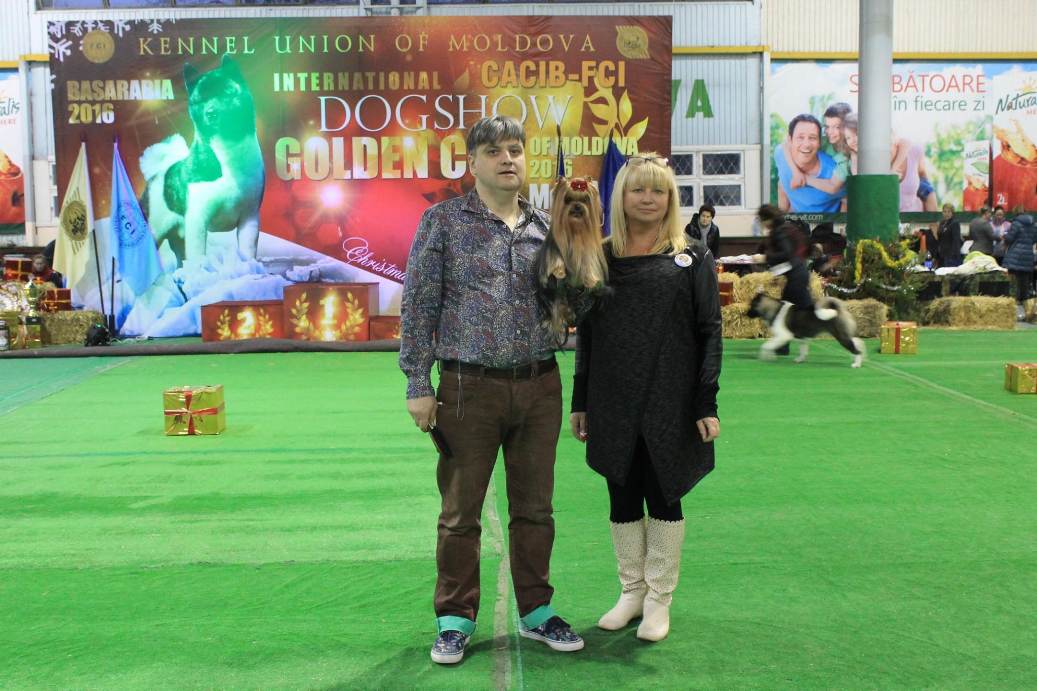 IDS  17.12.2916 CHISINAU (Kiszyniów)